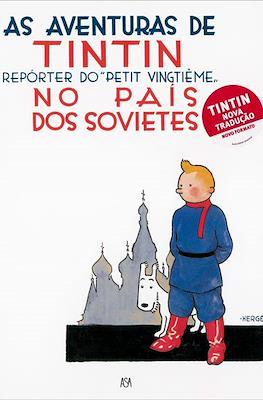 As aventuras do Tintin