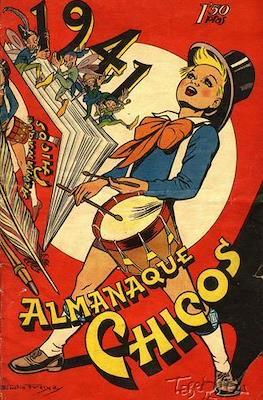 Almanaque Chicos