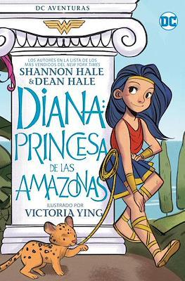 Diana: Princesa de las Amazonas