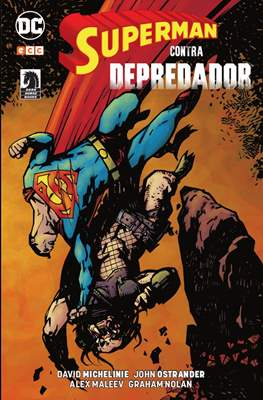 Superman contra Depredador