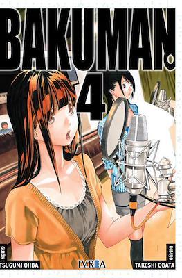 Bakuman (Rústica) #4