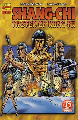 Shang-Chi. Master of Kung-Fu (Rústica 112-128 páginas) #1