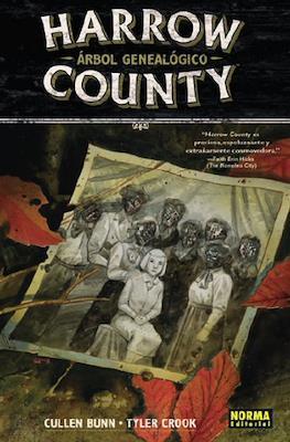 Harrow County (Rústica 152-112 pp) #4