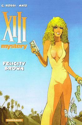 XIII Mystery (Cartonné) #9