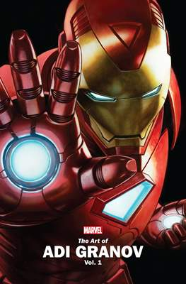 Marvel Monograph (Softcover) #3