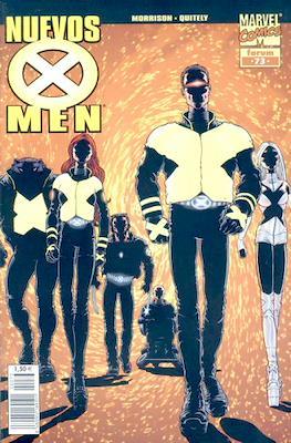 X-Men Vol. 2 / Nuevos X-Men (1996-2004) #73