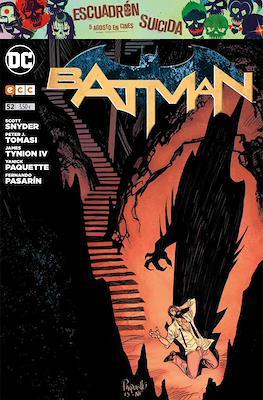 Batman: Nuevo Universo DC / Renacimiento (Grapa) #52