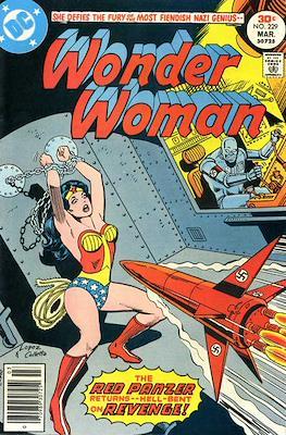 Wonder Woman Vol.1 (Comic Book) #229