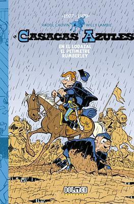 Casacas Azules (Cartoné Integral 160 pp) #5