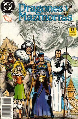 Dragones y mazmorras (1990-1991)
