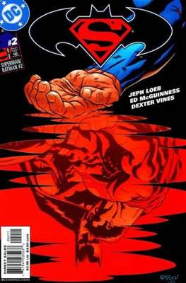 Superman / Batman (2003-2011) #2