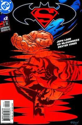 Superman / Batman (2003-2011) (saddle-stitched) #2