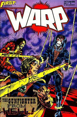 Warp (Comic Book) #7