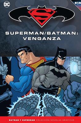 Batman y Superman. Colección Novelas Gráficas (Cartoné) #23