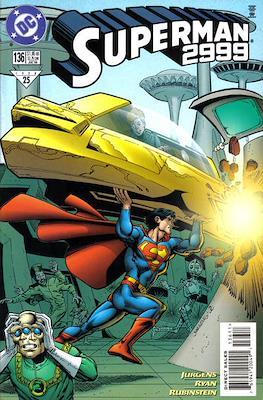 Superman Vol. 2 (1987-2006) (Comic Book) #136