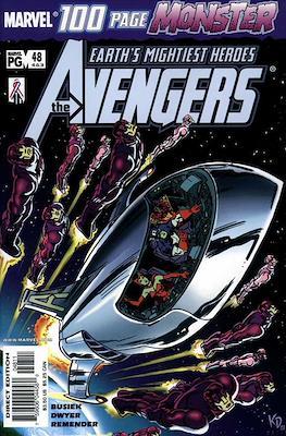 The Avengers Vol. 3 (1998-2004) (Comic-Book) #48