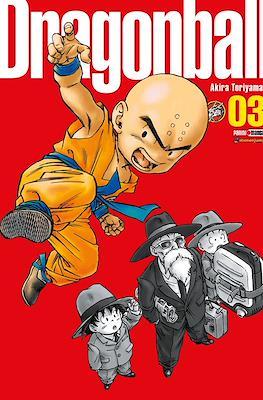 Dragon Ball - Ultimate Edition #3