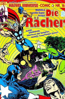 Marvel Hit-Comic / Marvel Universe-Comic (Heften) #16