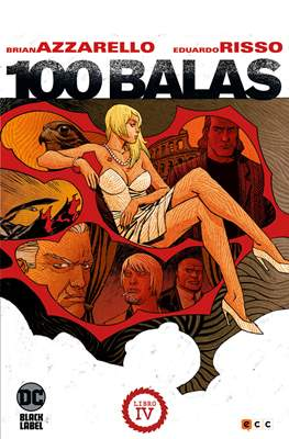 100 Balas - DC Black Label (Cartoné 456-416 pp) #4