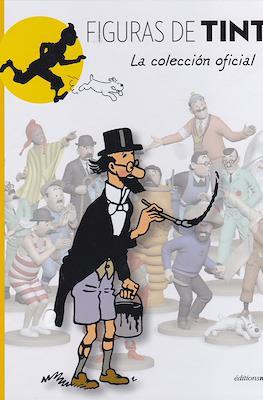 Figuras de Tintín. La colección oficial (Cartoné) #38