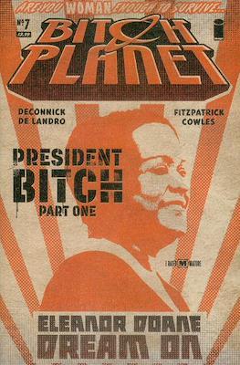 Bitch Planet (Comic-book) #7