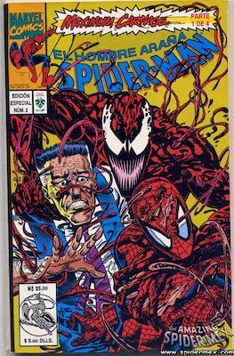 Spider-Man especial (Rustica) #2