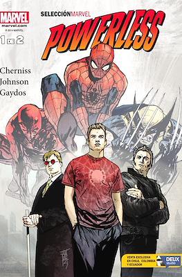 Selección Marvel (Rústica) #7