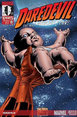 Daredevil Vol. 2 (1998-2011) #2