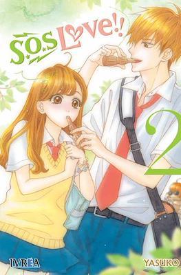 S.O.S Love (Rústica) #2