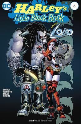 Harley's Little Black Book (Comic Book) #6