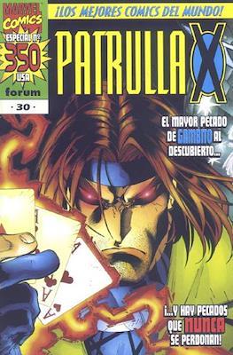 Patrulla-X Vol. 2 (1996-2005) (Grapa) #30