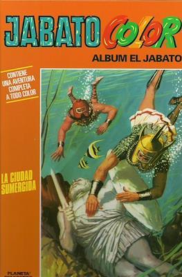 Jabato Color #6