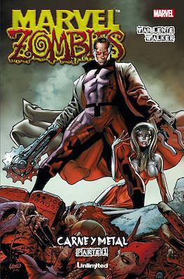 Marvel Zombies (Rústica) #6