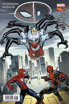Spiderman Vol. 7 / Spiderman Superior / El Asombroso Spiderman (2006-) (Rústica) #137