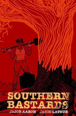 Southern Bastards (Grapa) #17.1