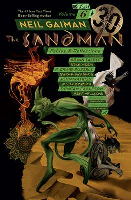 The Sandman - 30th Anniversary Edition (Softcover) #6