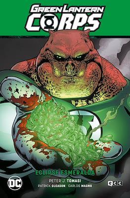 Green Lantern Saga de Geoff Johns #15