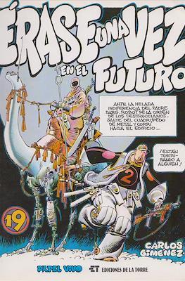 Colección Papel Vivo (Rústica 48-52 pp) #19