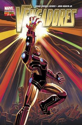 Los Vengadores Vol. 4 (2011-) (Grapa) #11