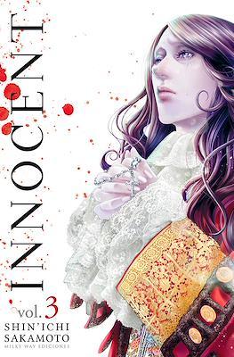 Innocent (Rústica con sobrecubierta) #3