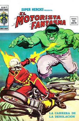 Super Héroes Vol. 2 (Grapa 48 pp. 1974-1980) #19