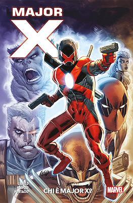 Major X: Chi è Major X?
