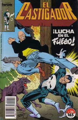 El Castigador (1988-1991) (Grapa 24 pp) #26