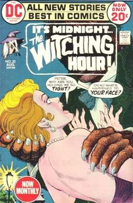 The Witching Hour Vol.1 (Grapa) #22