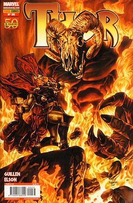 Thor (2008-2011) #36