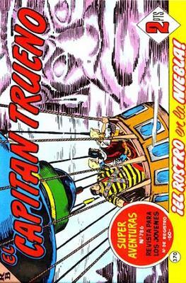 El Capitán Trueno (Grapa, 12 páginas (1991)) #370