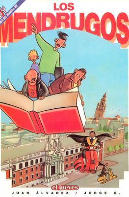 Colección Pendones del Humor (Rústica) #90