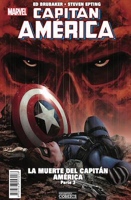 La muerte del Capitán América (Rústica) #3