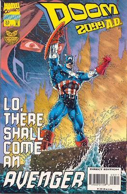 Doom 2099 (Grapa) #33