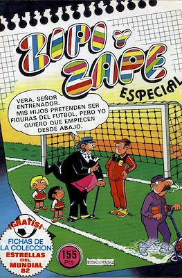 Zipi y Zape Especial / ZipiZape Especial (Grapa 76-100 pp) #96